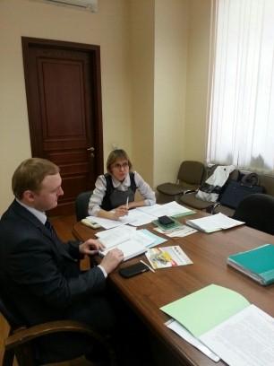 Федеральная Палата выступила инициатором проведения совещания у заместителя Министра образования и науки Российской Федерации
