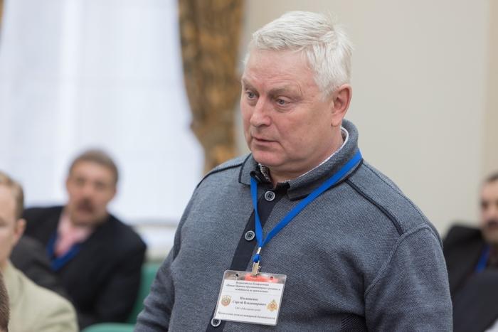 МЧС России и Федеральная Палата пожарно-спасательной отрасли и обеспечения безопасности провели конференцию «Новые Правила противопожарного режима и особенности их применения».
