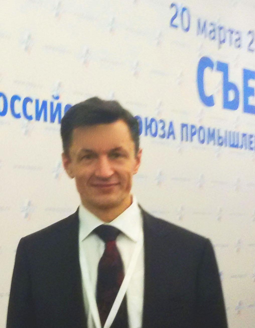 На заседании XXI отчетно-выборного Съезда Российского союза промышленников и предпринимателей Федеральная Палата в лице Председателя Додонова А.Е. была включена в состав Правления РСПП.