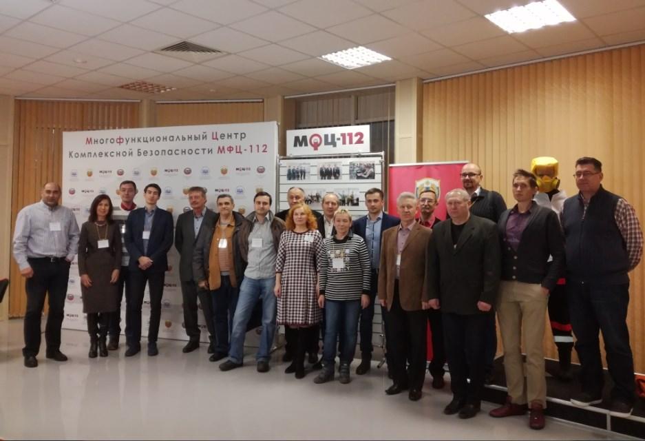 В МФЦ-112 состоялся Практический семинар «Нормативные требования к зданиям и сооружениям в условиях изменений нормативных требований по пожарной безопасности»