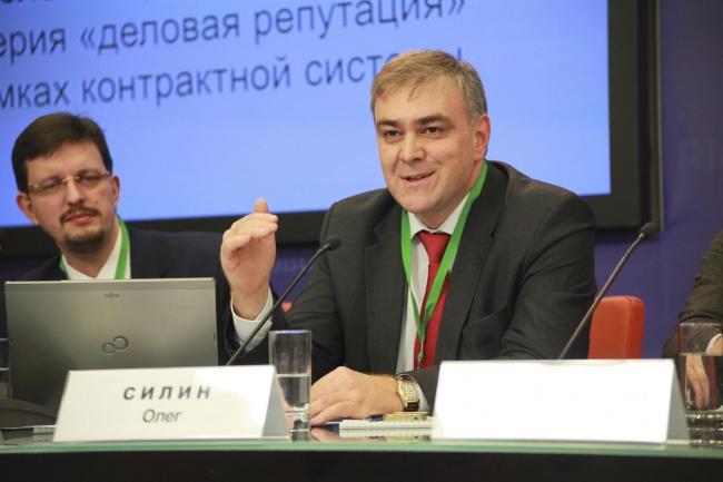 В Москве в мультимедийном пресс-центре РИА-Новости прошел форум по вопросам развития различных секторов российской экономики Большой консалтинг-13.
